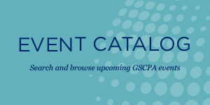 GSCPA Event Catalog
